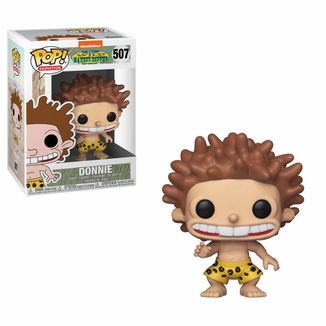 Funko Donnie The Thornberrys 90´s Nickelodeon PoP!