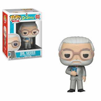 Funko Dr Seuss PoP!