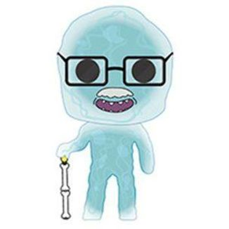 Funko Dr Xenon Bloom Rick & Morty PoP!