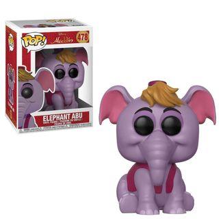 Funko Elephant Abu Aladdin PoP!