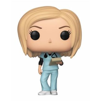 Funko Elliot Scrubs PoP!
