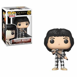 Funko Freddy Mercury Queen PoP!