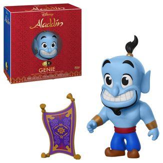 Funko Genie Aladdin 5 Star