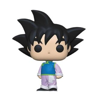 Funko Goten Dragon Ball Z PoP!