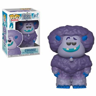 Funko Gwangi Smallfoot PoP!