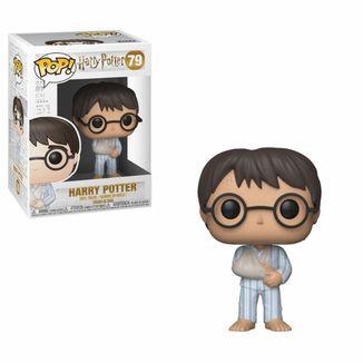 Harry Potter Pjs Harry Potter Funko PoP!