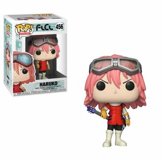 Funko Haruko FLCL PoP!