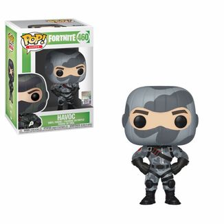 Funko Havoc Fortnite PoP!