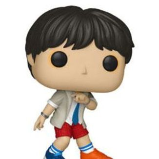 Funko J-Hope BTS PoP!