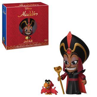 Funko Jafar Aladdin 5 Star
