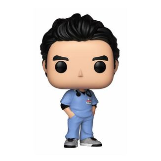 Funko JD Scrubs PoP!