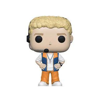 Funko Justin Timberlake NSYNC PoP!