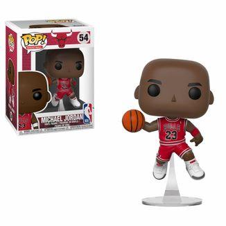 Funko Michael Jordan Bulls PoP!