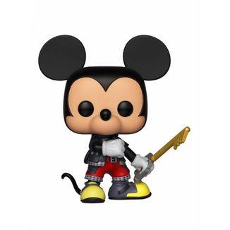 Funko Mickey Kingdom Hearts 3 PoP!