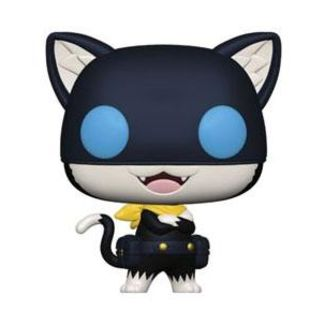 Funko Morgana Persona 5 PoP!