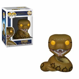 Funko Nagini Harry Potter PoP!