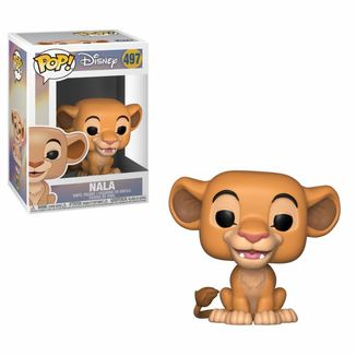 Nala The Lion King Funko PoP!