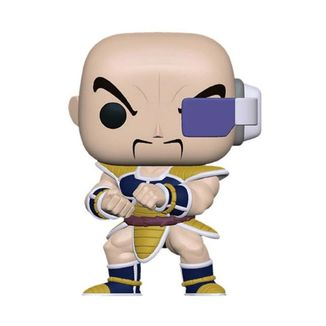 Nappa Dragon Ball Z Funko PoP!
