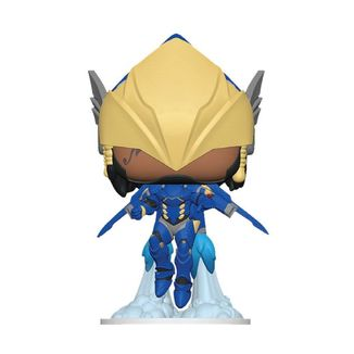 Funko Pharah Victory Pose Overwatch PoP!