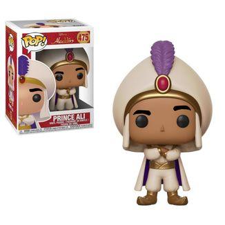 Funko Prince Ali Aladdin PoP!