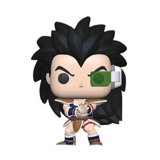 Funko Radditz Dragon Ball Z PoP!