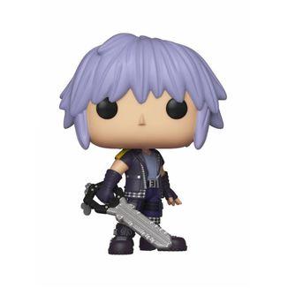 Funko Riku Kingdom Hearts 3 PoP!