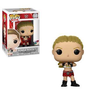Funko Ronda Rousey WWE PoP!