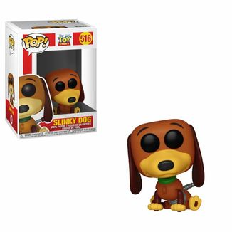 Slinky Dog Toy Story Funko PoP!