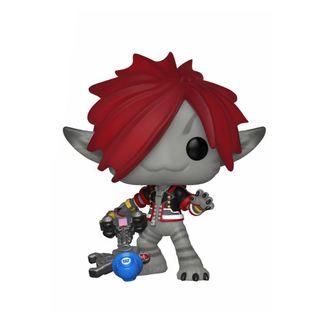 Funko Sora Monsters Inc Kingdom Hearts 3 PoP!