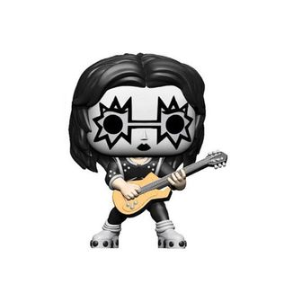 Funko Spaceman Kiss PoP!