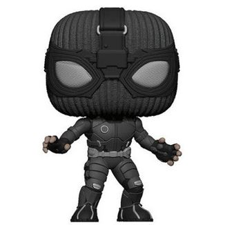 Funko Spider-Man Stealth Suit Spider-Man Far From Home PoP!