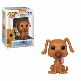 Funko Spike Rugrats PoP!