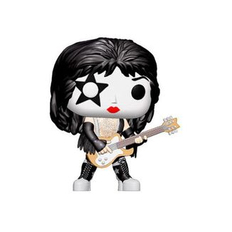 Funko Starchild Kiss PoP!