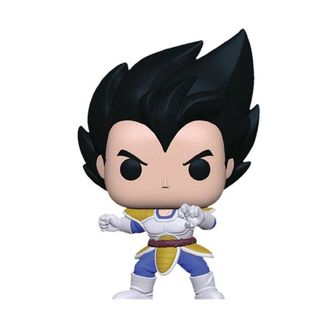 Funko Vegeta Dragon Ball Z PoP!