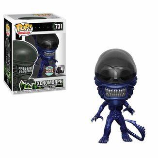 Funko Xenomorph 40th Anniversary Alien PoP!