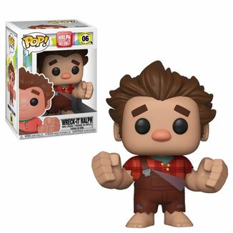 Ralph Wreck it Ralph 2 Funko POP!