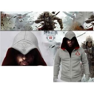 Assassin's Creed #03 Hoodie