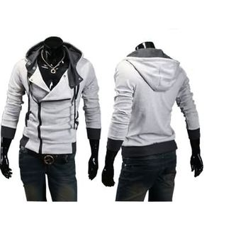 Assassin's Creed #02 Hoodie