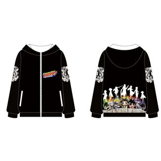 Chaqueta Group Hitman Reborn