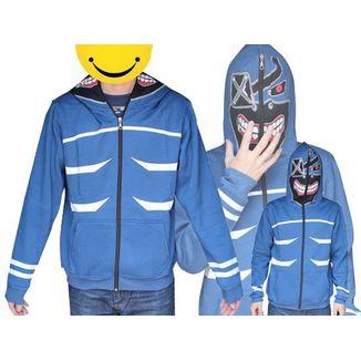 Kaneki Ken #06 Hoodie Tokyo Ghoul