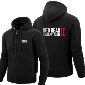 Chaqueta Red Dead Redemption II