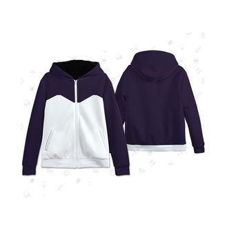 Chaqueta Shirou Emiya Fate/Stay Night