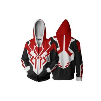 Chaqueta Spider-Man 2099 Marvel Comics