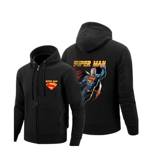 Chaqueta Superman #02 DC Comics