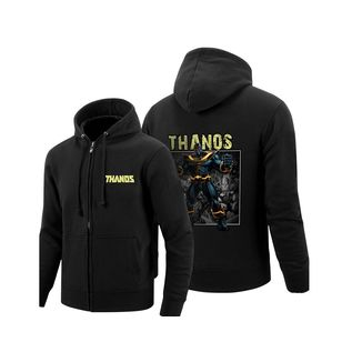 Chaqueta Thanos #02 Marvel Comics