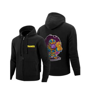 Chaqueta Thanos #03 Marvel Comics