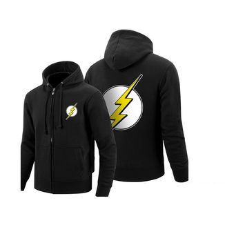 Chaqueta The Flash #02 DC Comics