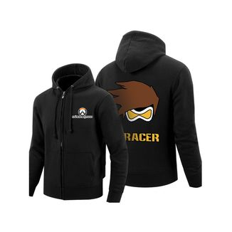 Chaqueta Tracer Overwatch