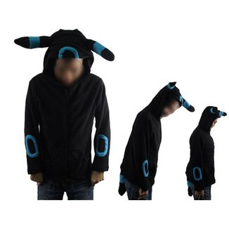 Umbreon Shiny Hoodie Pokemon