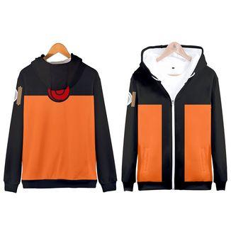 Uzumaki Naruto Hoodie Naruto Shippuden